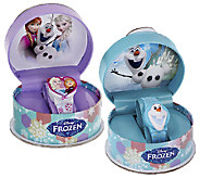 Disneys Frozen Singing Childrens Watch - J317398