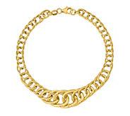 14K Gold Cuban Link Bracelet, 4.2g - J378798