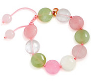 Lola Rose Cindy Gemstone Adjustable Bracelet - J349399