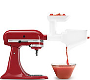 KitchenAid Fruit/Vegetable Strainer and Food Grinder - K180900