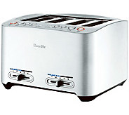 Breville Die-Cast 4-Slice Smart Toaster - K300800