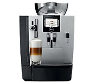Jura Impressa XJ9 Professional Automatic CoffeeCenter - K301400