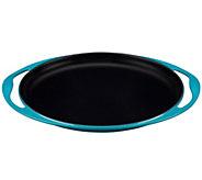 Le Creuset 12.25 Cast Iron Sizzle Platter - K304900