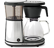 Bonavita Glass 8-Cup Coffee Brewer with Hot Plate - K376200