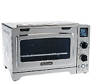 KitchenAid 12 Digital Convection Oven with Removable Racks - K43100