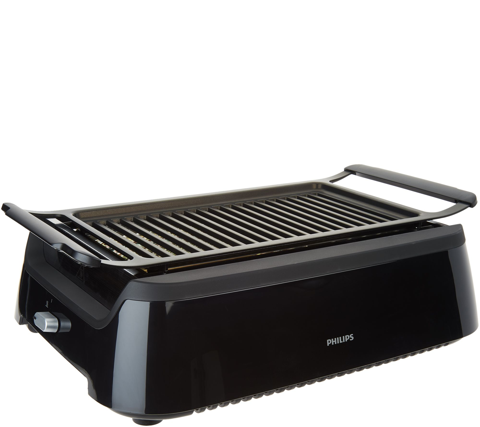 Philips Indoor Smoke-less Grill with Infrared Heat Technology ...