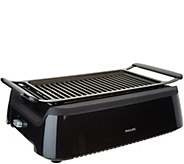 Philips Indoor Smoke-less Grill with Infrared Heat Technology - K47000
