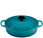 Le Creuset Oval Wide Dutch Oven - K304101
