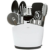OXO Good Grips 10-Piece Everyday Kitchen Tool Set - K305001