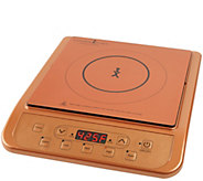 Copper Chef Portable Induction Burner - K45701