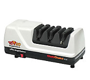 Chefs Choice AngleSelect Sharpener, Model 1520 - K125002