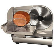 Weston 9 Food Slicer - K126602