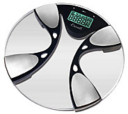 Escali BFBW200 Total Fitness Bath Scale - K126702