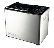 DeLonghi Bread Maker - K297902