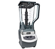 Ninja Blender with Single-Serve Attachment - K300802