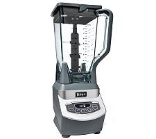 Ninja Blender with Single-Serve Attachment