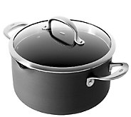 OXO Nonstick Pro 6-Qt Casserole with Lid - K304502