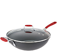 Emeril by All Clad Hard Anodized 5qt Chefs Pan - K41902