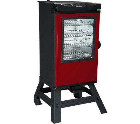 Masterbuilt 30 Quot 4 Rack Digital Electric Smoker With Leg