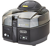Delonghi MultiFry, Air Fryer and Multi Cooker - K45902