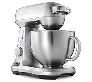 Breville Five-Quart Die-Cast Stand Mixer - K131003