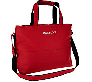 Lock & Lock Insulated Leakproof Cooler Bag - K42803
