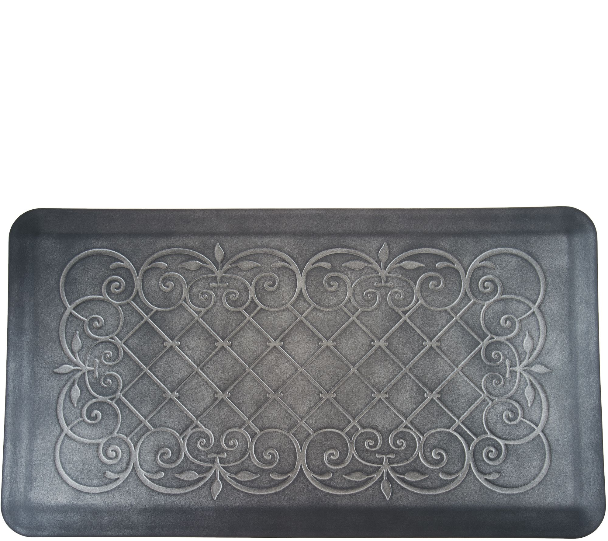 Half Moon Kitchen Rugs Rugs Doormats Rug Runners Area Rugs For The Home Qvccom