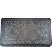 Smart Step for the Home 36 x 20 Kitchen Comfort Mat - K45803