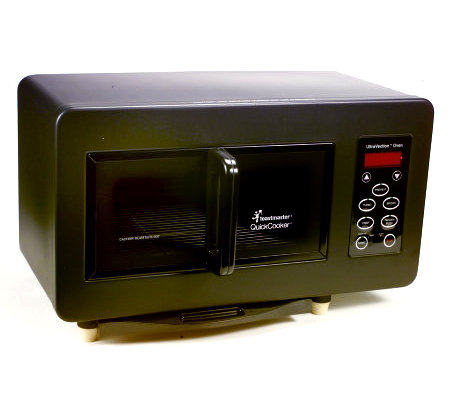 Toastmaster quick cooker ultravection oven