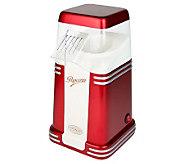 Nostalgia Electrics Retro Series Mini Hot Air Popcorn Popper - K299504