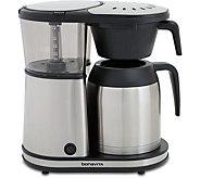 Bonavita Connoisseur One-Touch Coffee Brewer - K376204