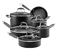 Anolon Advanced 11-Piece Set - K132505