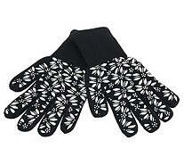 Temp-tations Old World Oven Mitt Set - K40805