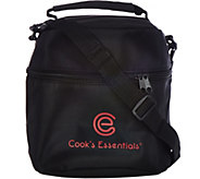 Cooks Essentials Perfect Cooker Travel Bag - K44706