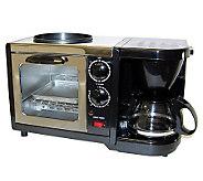 SPT 3-in-1 Breakfast Maker - K301407