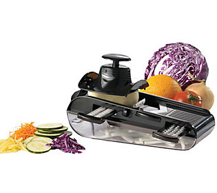 Starfrit Easy Mandoline Slicer