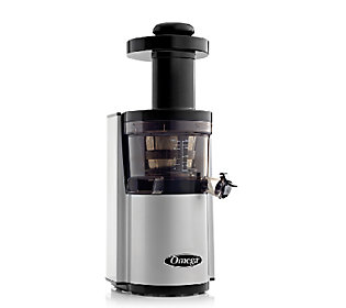 Slow Juicer Qvc : Omega Juicer - USA