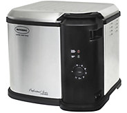 Masterbuilt Butterball All-Purpose Indoor Electric Fryer - K305908