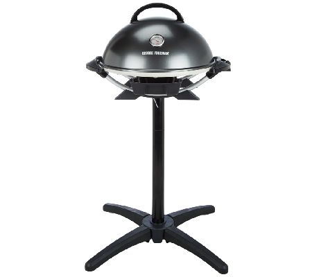 George Foreman 15 Serving Indoor/Outdoor Electric Grill - K41708
