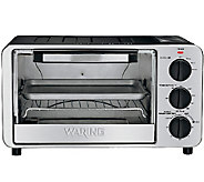 Waring Pro 0.45 Cu. Ft. Toaster Oven - K303109