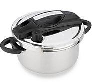 Fagor Helix 6-qt Pressure Cooker - K374809