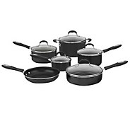 Cuisinart Advantage Nonstick 11-Piece CookwareSet - K300110