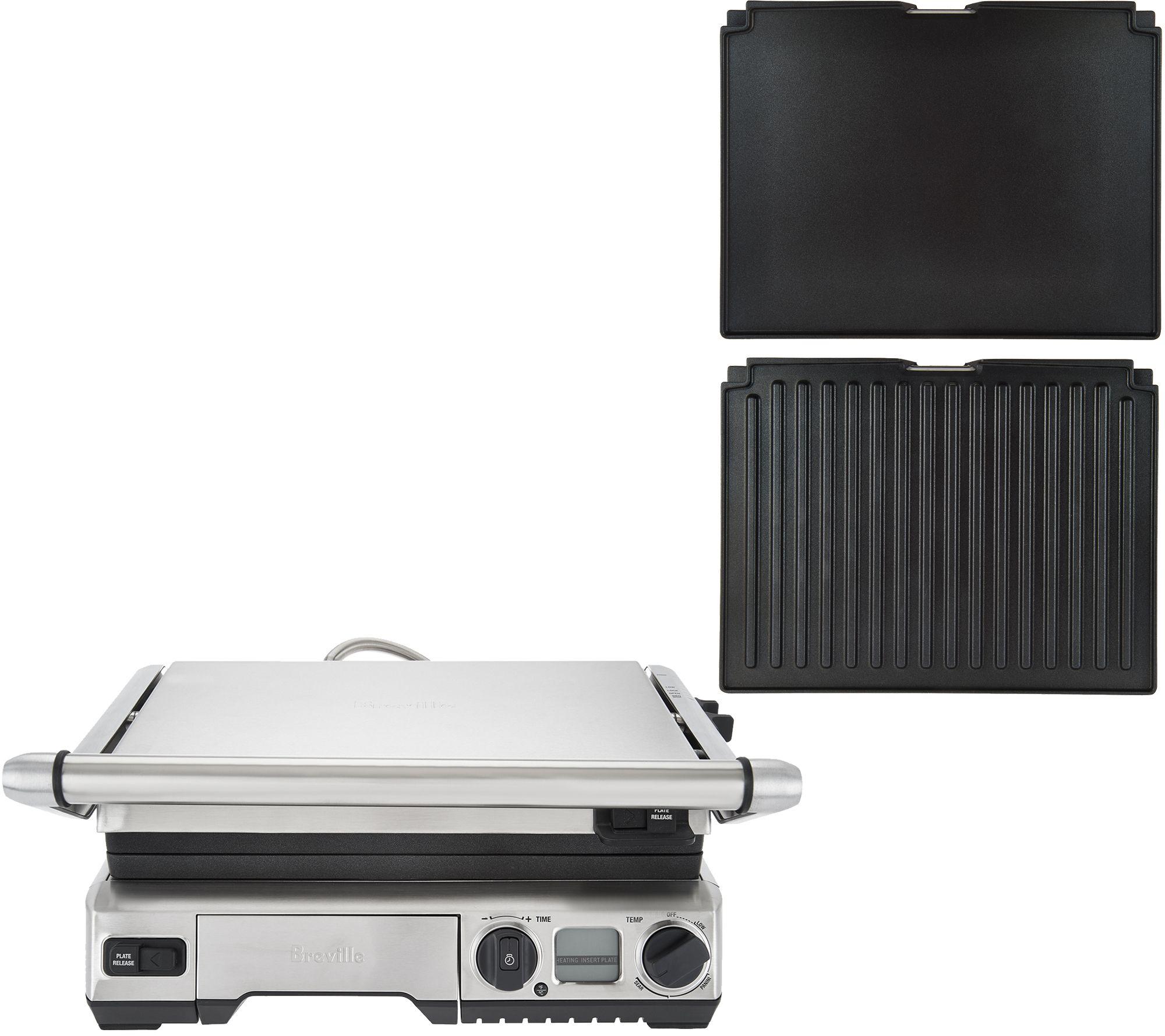 Breville — Small Appliances — Kitchen & Food — QVC