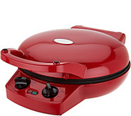 Cooks Essentials Dual Skillet w/ Temperature Control - K45810