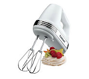Cuisinart Power Advantage 7-Speed Hand Mixer with SmoothStart - K123611