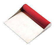Rachael Ray Tools Bench Scrape Shovel - Red - K298811