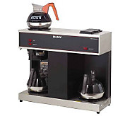 BUNN VPS 12-Cup Pourover Commercial Coffee Brewer - K299711