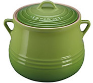 Le Creuset 4-1/2-Quart Bean Pot - K302511