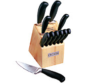 Oneida 12-Piece Soft-Touch Cutlery Set - K303711