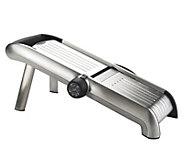 OXO Steel Chefs Mandoline Slicer - K305011